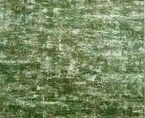 reflejo verde