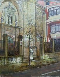 iglesia de consolación-santander