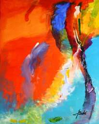 abstracte i