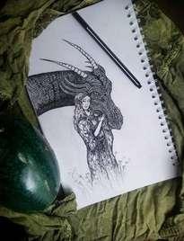 amor a mi dragon
