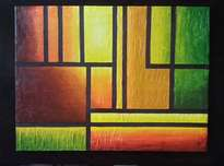 abstracto geometrico
