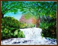 cascada yurubi
