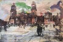 la catedral y el zócalo de la ciudad de méxico, 1524-1667 (ii)