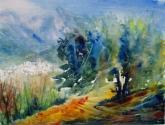 olivo (valdepeñas de jaén)