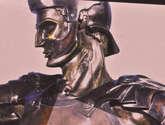 el romano (massimo demetrius meridium)