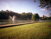lago la sabana