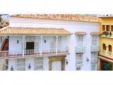 Cartagena-El Balcon Blanco