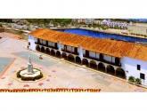 Cartagena-Plaza de la Aduana