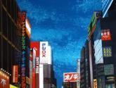 akihabara, tokyo #1