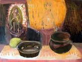 altar casero