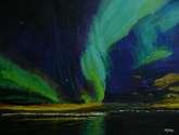 aurora boreal i