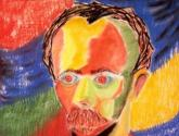 Marti Expresionista 8