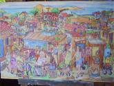 favela carioca