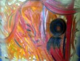 sombras taurinas,arte lunabsas