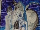 toro azul 1