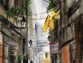 calle barra de ferro