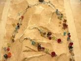 collar atena multicolor