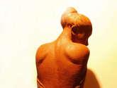 espalda con lazo