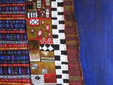 textiles fragmentados