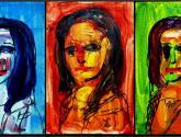 3 Visiones de Maria Luisa