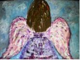 las alas del angel
