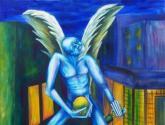 el ángel de los perdedores