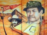 dimas rodriguez-mural biblioteca