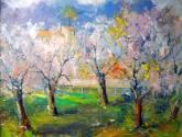 almendros (primavera)