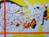 explosão no atelier