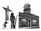 historia,arte e fe..eis taubate