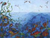 paisaje migratorio vi