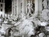 fontana d´trevi