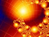 Mundos fractales