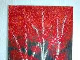 bosque rosso
