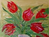 tulips cagliostro