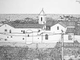 la iglesia del garraf