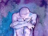 desesperación azul III