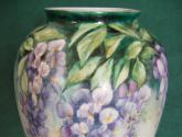 wisteria - glicine