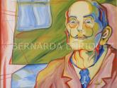 la cara del surrealismo (bernarda enriquez)
