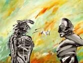 de la serie los dialogos mitológicos  4