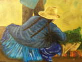 mujer trabajadora-cuzco