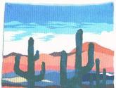 desierto norteño
