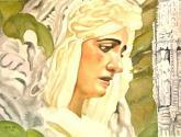 la virgen de la paz - the virgin of the peace