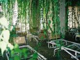 hospital  vacio