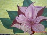arte floral i
