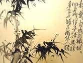 reproducción de acuarela china i