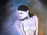 woman akt