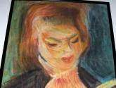 Estudando o mestre Renoir