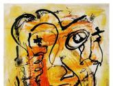 el retrato de ceferino