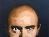 retrato del pintor zabaleta